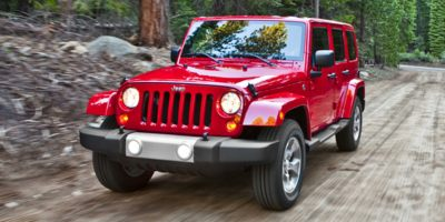 2016 Jeep Wrangler Unlimited Rubicon Hard Rock available in Sioux Falls and Rapid City