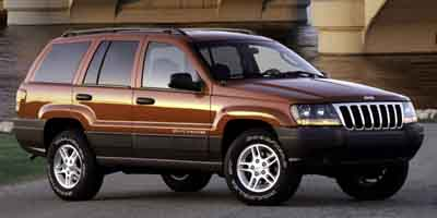 2003 Jeep Grand Cherokee 4D Utility 4WD  for Sale  - R15674  - C & S Car Company
