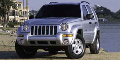 2003 Jeep Liberty 4D Utility 4WD  for Sale  - R14817  - C & S Car Company