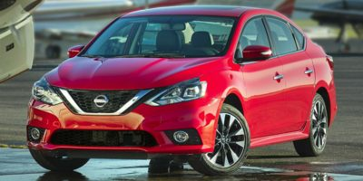 2016 Nissan Sentra SL available in Sioux Falls and Rapid City