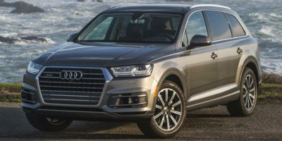 2017 Audi Q7 Premium Plus available in Sioux Falls and Rapid City