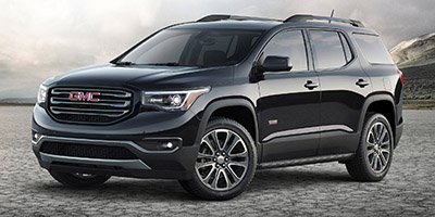 2017 GMC Acadia SLE available in Sioux Falls and Iowa City