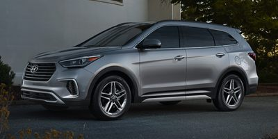 2017 Hyundai Santa Fe Ultimate available in Sioux Falls and Rapid City