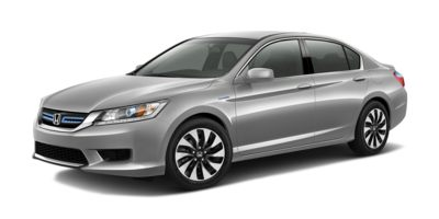 Honda Accord Hybride 2014
