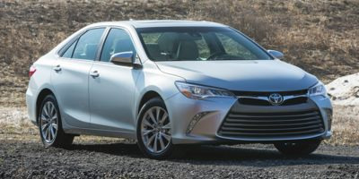 2017 Toyota Camry LE available in Sioux Falls and Des Moines