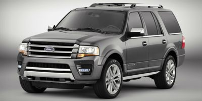 2017 Ford Expedition XLT 4D Sport Utility