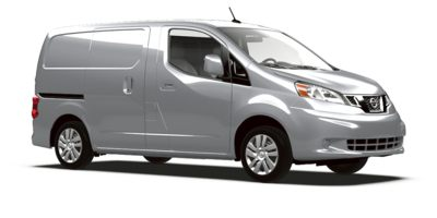 2017 Nissan NV200 Compact Cargo S available in Sioux Falls and Fargo