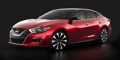 2017 Nissan Maxima Platinum available in Sioux City and Watertown