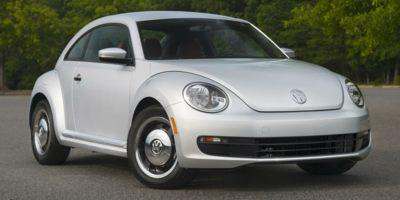 Volkswagen Beetle Coupe 2017