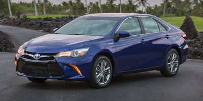 2017 Toyota Camry Hybrid LE available in Sioux Falls and Sioux City