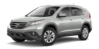 2014 Honda CR-V EX-L available in Sioux Falls and Rapid City