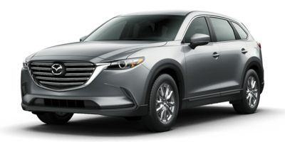 2016 Mazda CX-9 Sport available in Sioux Falls and Des Moines