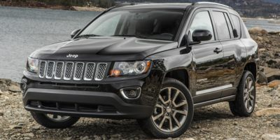 2017 Jeep Compass Sport available in Sioux Falls and Fargo
