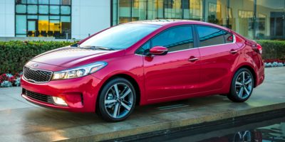 2017 Kia Forte S available in Iowa City and Rapid City