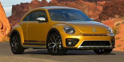 Volkswagen Coupé Beetle 2017