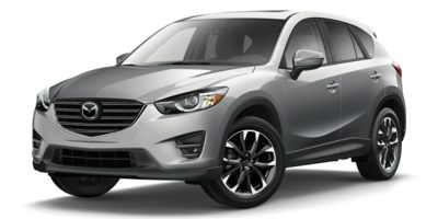 2016 Mazda CX-5 Grand Touring available in Sioux Falls and Iowa City