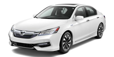 2017 Honda Accord Hybrid Touring available in Iowa City and Cedar Rapids