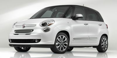 2017 FIAT 500L Lounge available in Des Moines and Rapid City