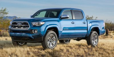 2017 Toyota Tacoma TRD Off Road available in Sioux Falls and Watertown