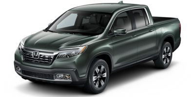 2017 Honda Ridgeline RTL-T available in Iowa City and Sioux City