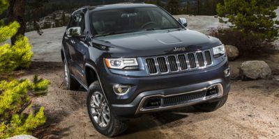2017 Jeep Grand Cherokee Limited  - C7065
