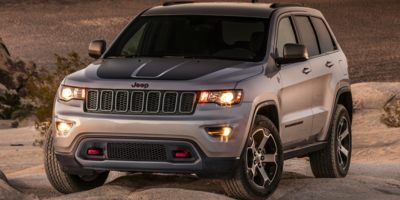 2017 Jeep Grand Cherokee Trailhawk available in Sioux Falls and Cedar Rapids