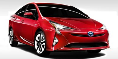 2017 Toyota Prius Four available in Sioux Falls and Des Moines