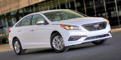 2017 Hyundai Sonata Eco available in Sioux Falls and Iowa City