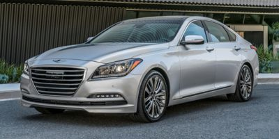 2017 Genesis G80   for Sale  - GS1009A  - C & S Car Company