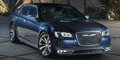 2017 Chrysler 300 300C Platinum available in Sioux Falls and Rapid City