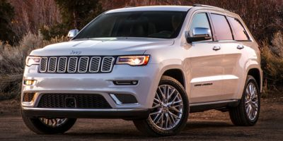 2017 Jeep Grand Cherokee Summit available in Sioux Falls and Rapid City