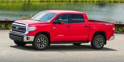 2017 Toyota Tundra 4WD SR5 available in Sioux Falls and Sioux City
