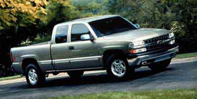 2000 Chevrolet Silverado 1500 in Sioux Falls - 1 of 0