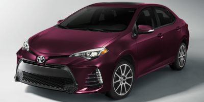2017 Toyota Corolla L available in Clinton and Sioux City