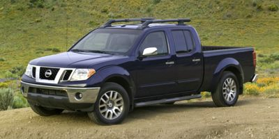 2017 Nissan Frontier SV  available in Sioux Falls and Fargo