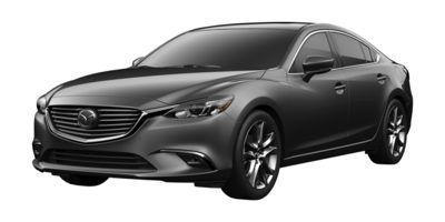 2017 Mazda Mazda6 Grand Touring available in Sioux Falls and Fargo