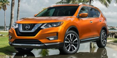 2017 Nissan Rogue SV available in Sioux Falls and Sioux City