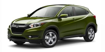 2017 Honda HR-V EX available in Iowa City and Sioux City