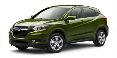 2017 Honda HR-V EX available in Iowa City and Watertown