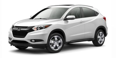 2017 Honda HR-V EX-L Navi available in Iowa City and Watertown