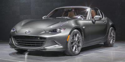 2017 Mazda MX-5 Miata RF   for Sale  - MA3287A1  - C & S Car Company