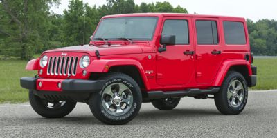 2017 Jeep Wrangler Unlimited Willys Wheeler available in Sioux Falls and Cedar Rapids