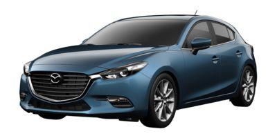 2017 Mazda Mazda3 5-Door Touring 2.5 Hatchback