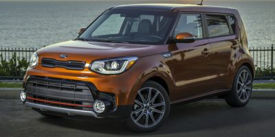 2017 Kia Soul + available in Missoula and Watertown