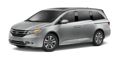 2017 Honda Odyssey Touring available in Iowa City and Rapid City