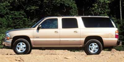 2000 Chevrolet Suburban LS 4WD  - 5062B