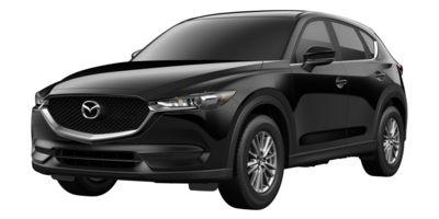 2017 Mazda CX-5 Sport Sport Utility