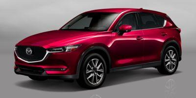 2017 Mazda CX-5 Grand Select Sport Utility