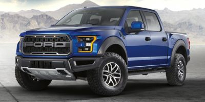 2018 Ford F-150 Raptor 5.5 Box SuperCrew 4WD