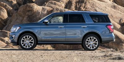 2018 Ford Expedition XLT 4 Dr SUV 2WD